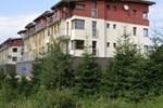 Апартаменты Apartment Loucna pod Klinovcem 1