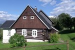 Апартаменты Holiday home Drzkov 1