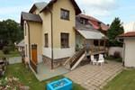 Апартаменты Holiday home Olesnice v Orlickych horach 1