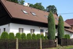Апартаменты Holiday home Belun-Hermanice n. Labem 1