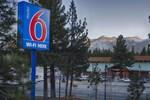 Отель Motel 6 Mammoth Lakes