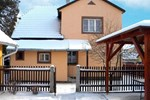 Апартаменты Holiday home Kamenice nad Lipou 1