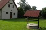 Апартаменты Holiday home Sobeslav 1