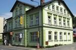 Apartment Desna v Jizerskych horach 2
