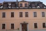 Апартаменты Apartmany A.Ša Kašperské Hory