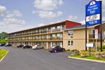 Отель Canada's Best Value Inn-Burlington/Hamilton