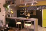 Апартаменты Aneta Luxury Studio