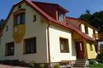 Отель Ubytování Ulrich