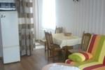 Апартаменты Apartmán u Kamenných lázní