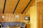 One-Bedroom Villa Tihany 1