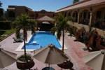 Отель Hacienda Suites Loreto