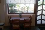 Апартаменты Zulu Cafe Apartment