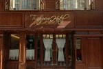 Отель Tanguero Hotel Boutique Antique