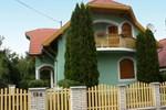 Апартаменты Two-Bedroom Apartment Balatonmariafurdo near Lake 3