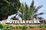 Отель La Palma
