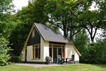 Вилла One-Bedroom Villa Vierpersoons Vakantiehuis 2