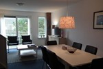Апартаменты Appartement Hollumerstrand