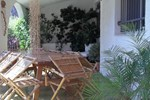 Апартаменты Holiday home Fontane Bianche Villetta