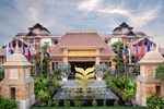 Отель Angkor Miracle Resort & Spa