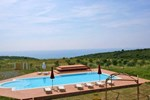 Апартаменты Holiday home Castiglion cello II
