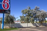 Отель Motel 6 Mesa North