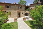 Апартаменты Holiday home in Cortona town IV