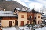 Апартаменты Two-Bedroom Apartment Palazzina Sole 1
