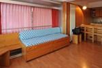 Апартаменты One-Bedroom Apartment Sole Alto 6