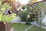 Апартаменты Holiday Home Lido Di Pomposa-Lido Degli Scacch Province Of Ferrara