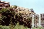 Отель Mision Tlaxcala