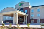 Отель Holiday Inn Express Hotel & Suites Waller