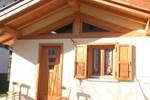 Апартаменты Casa vacanze Pieve