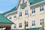 Отель Country Inn & Suites By Carlson-Bradenton
