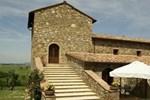 Вилла Villa in Borgo Santa Rita