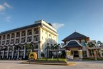 Отель The Lake Hotel Khon Kaen
