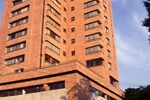 Alcazar de Oviedo Apart Hotel