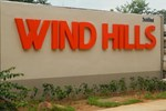 Отель Wind Hills Resort