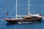 Boat In Bodrum (35 metres)