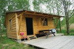 Апартаменты Holiday home Lidzbark Warminski 27