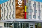Отель Hotel Alto Żory