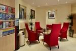 Отель Hotel Adria am Englischen Garten