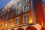 Отель Cetin Hotel