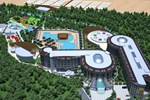 Отель Sunmelia Beach Resort Hotel & Spa