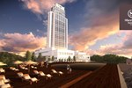 Отель Sheraton Samsun Hotel