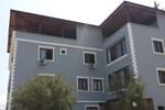 Апартаменты Gulcihan Apart Hotel