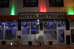 Отель Metecan Hotel