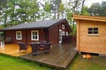 Апартаменты Holiday home Ranunkelvej A- 3653