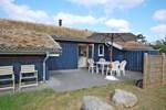 Апартаменты Holiday home Rødhus A- 3765
