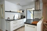 Апартаменты Holiday home Rødhus B- 3766