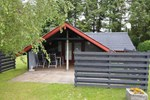 Апартаменты Holiday home Røllikevej F- 3786